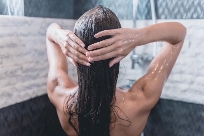 Mytí vlasů že by byl přežitek?