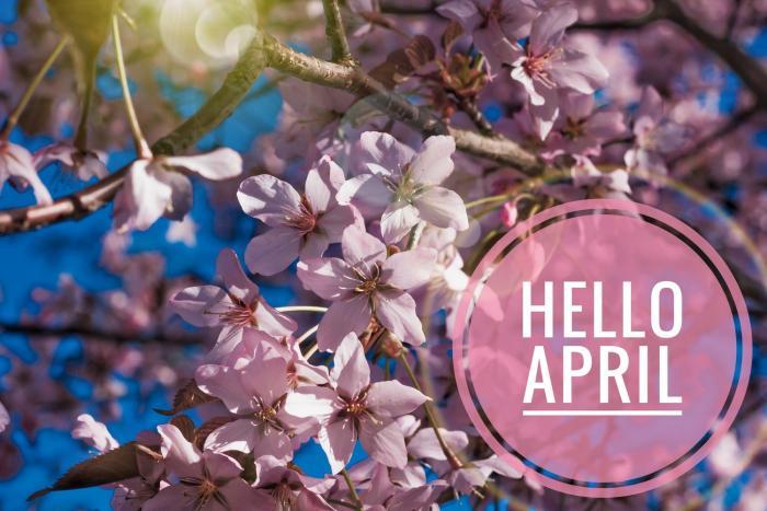 Duben je tady. Co jednotlivým znamením jaro přinese?