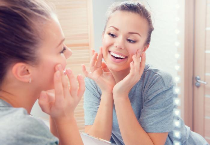 Čištění pleti je stejně tak důležité jako třeba čištění zubů.