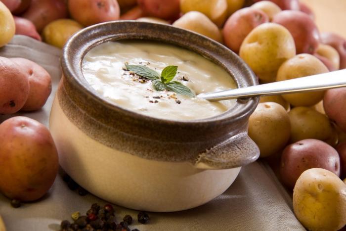 Připrav si doma bramboračku jako od babičky!