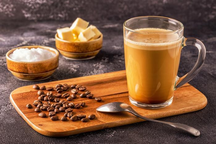Neprůstřelná káva může být bezva alternativou snídaně.