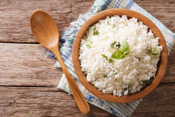 Rýžová dieta je fajn detox, ale shozená kila hned nabereš zpět.