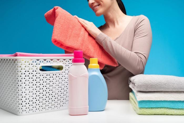 Aviváž zdaleka neslouží jen na praní!