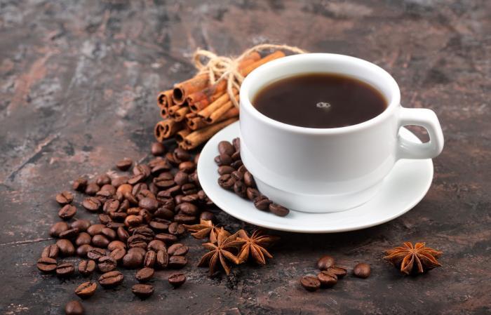 Se spalováním tuků ti může pomoct i káva nebo citrusy.