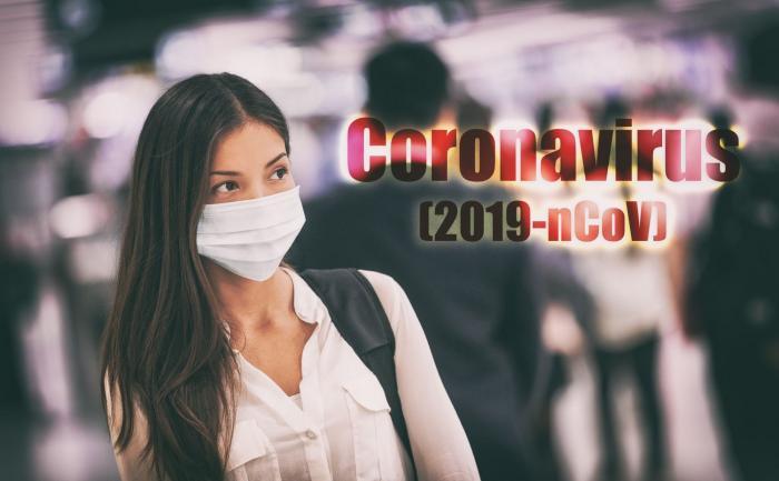 """Rok 2020 začal """"moc hezky"""". Třeba hysterií kolem koronaviru."""