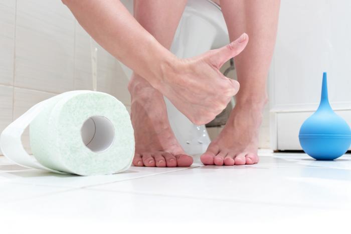 Toaletní papír jedině rázový. Ale co když ne?