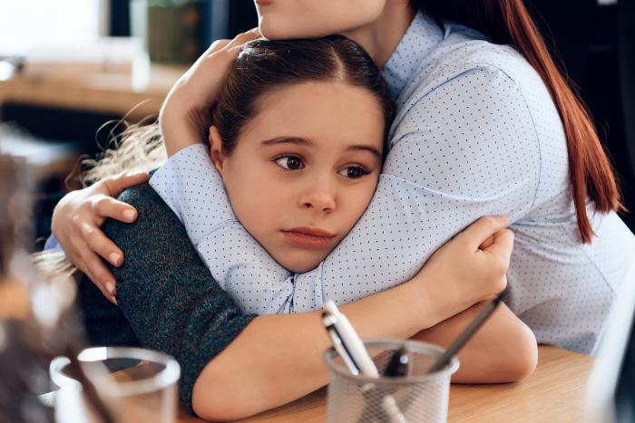 Zhruba polovina párů se rozpadá. Proto by lidi měli vědět, jak v případě rozchodu nebo rozvodu pracovat s dítětem.