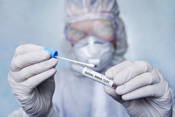 Testování na koronavirus provází potíže.
