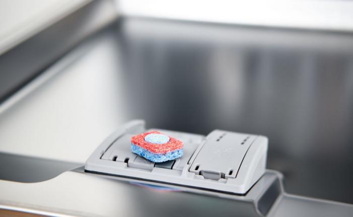 Tablety do myčky můžeš využít i k jiným účelům.