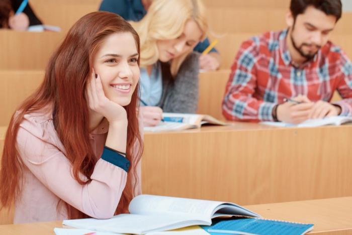 Studuj, jestli chceš a můžeš!