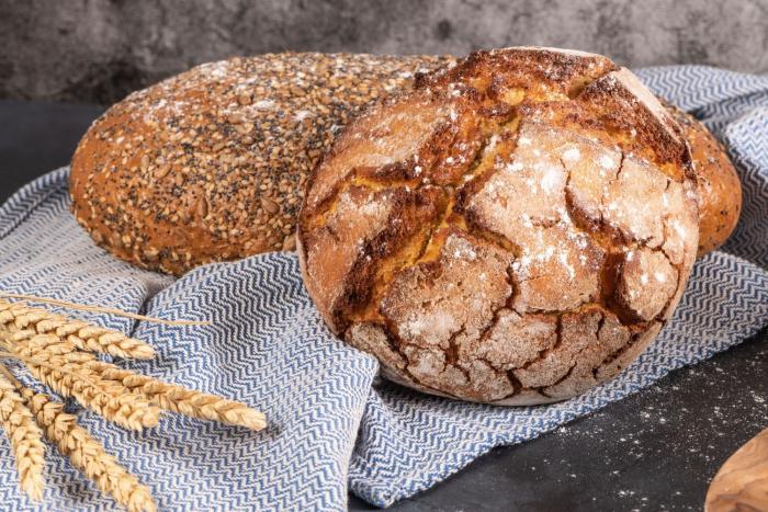 Chléb nemusí být jen k jídlu.