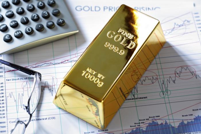 Investice do zlata - ano, nebo ne?