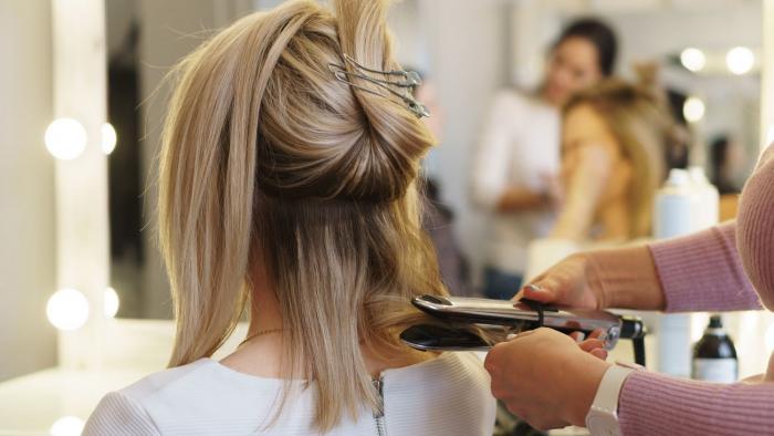 Krepovačka dodá tvým vlasům na objemu!