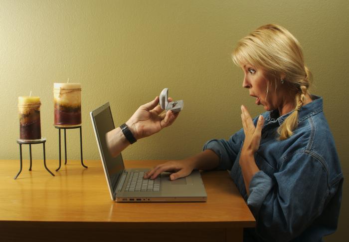 Dáváš šanci online seznamování?
