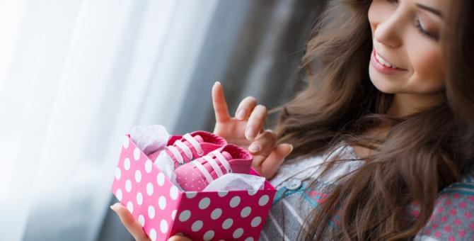4 věcí, co rozhodně nedávat tvé těhotné kámošce