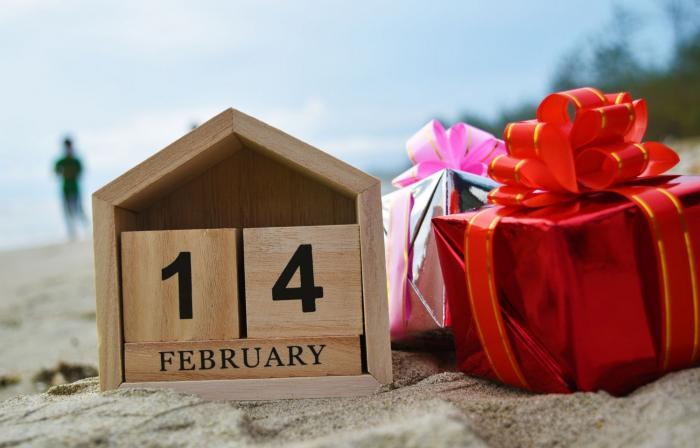 Valentýn se blíží! Už víš, čím uděláš drahé polovičce radost?