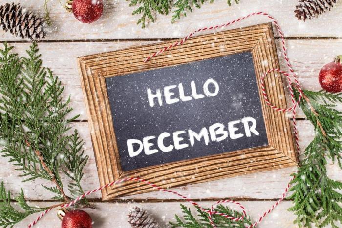 Prosinec může být pořádně pestrý napříč zvěrokruhem.