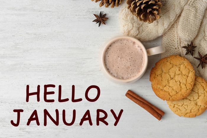 Víme, co na tebe hvězdy připravily na leden 2021!