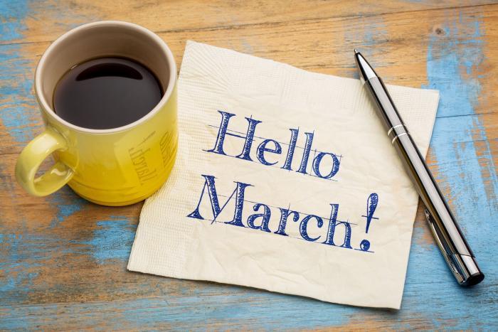 První jarní měsíc bude pro skoro všechna znamení vesměs příjemný.