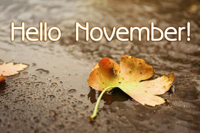 Listopad bude pro některá znamení dost velkým překvapením.
