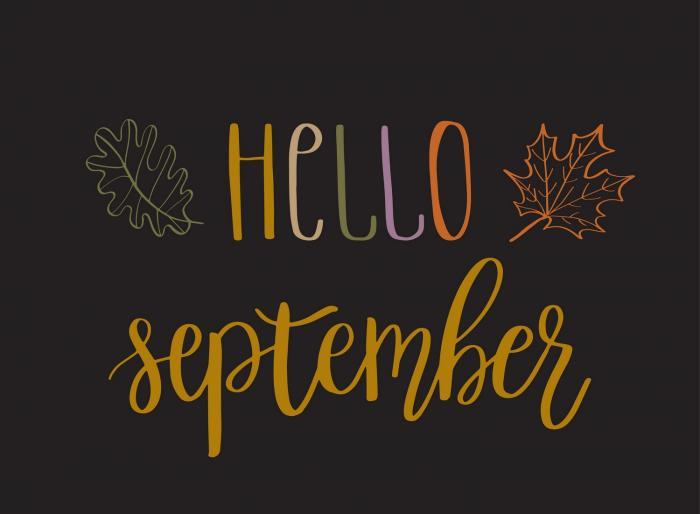 Horoskop na září 2019 slibuje zvraty i ustálení.