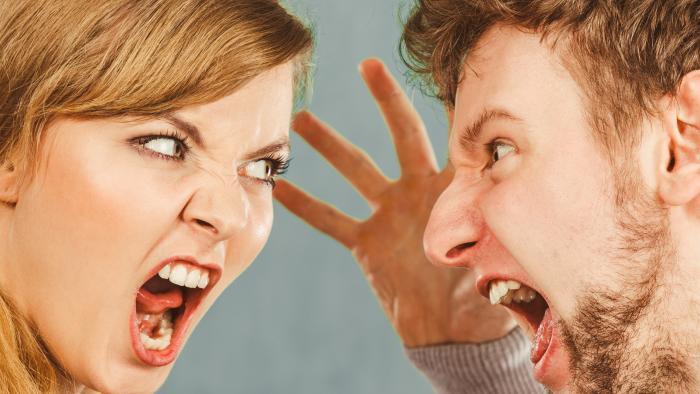 Jsou věci, které bys partnerovi říkat neměla ani v tom nejlepším úmyslu.
