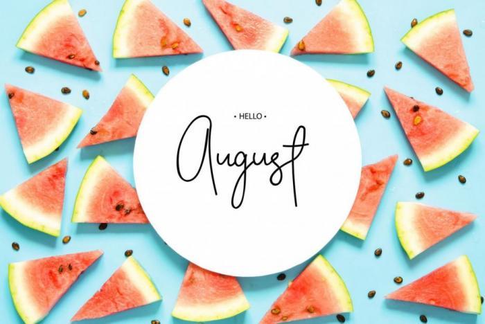 Horoskop na srpen 2020 je tady. Zjisti, co tě čeká!