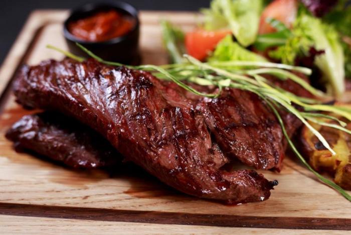Neumíš si odepřít maso? Můžeš být reduktarián.