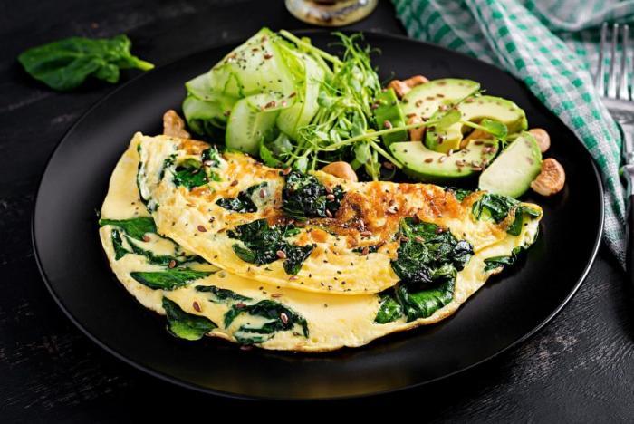 Ketogenní dieta staví na nízkém příjmu sacharidů.