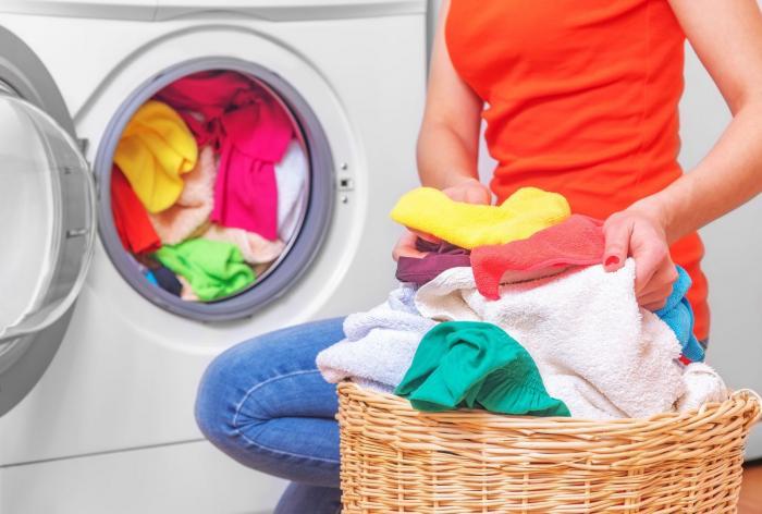 Jaké děláme chyby při praní prádla? Je jich víc než dost.