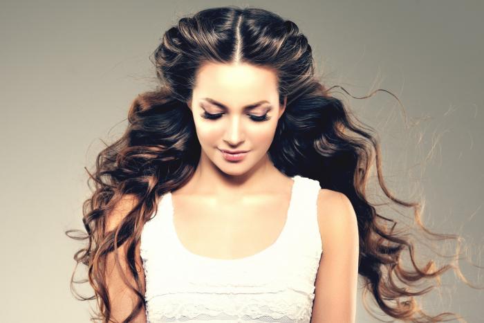 Vlasy na kundu