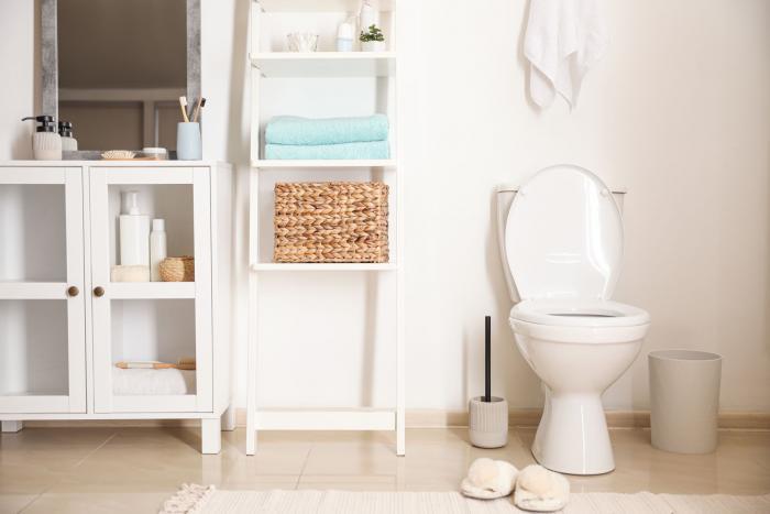 I toaleta může vonět. Stačí vědět, jak na to.