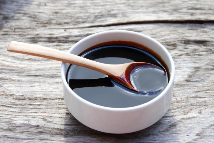 Melasa vzniká jako vedlejší produkt při výrobě cukru.