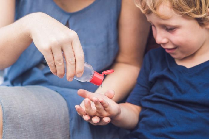 Jak vyrobit domácí dezinfekci? Návod tady!