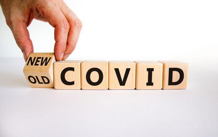 O mutacích koronaviru toho zatím moc nevíme.