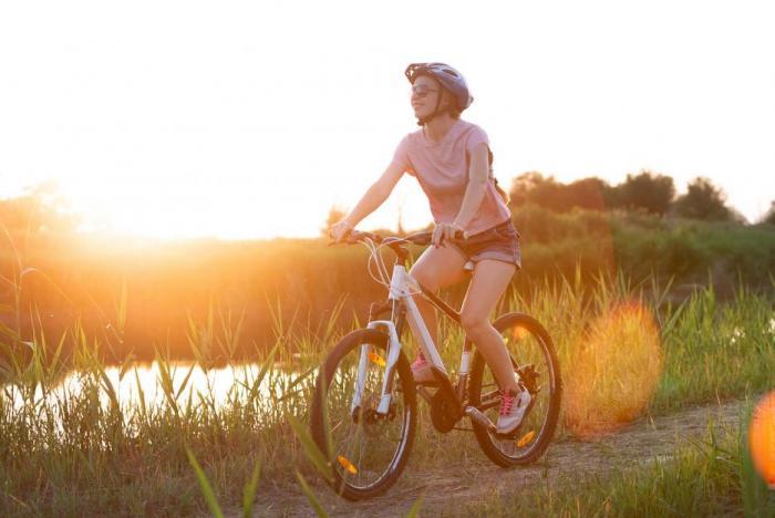 Jak si vybrat kolo? Nemusí to být tak složité.