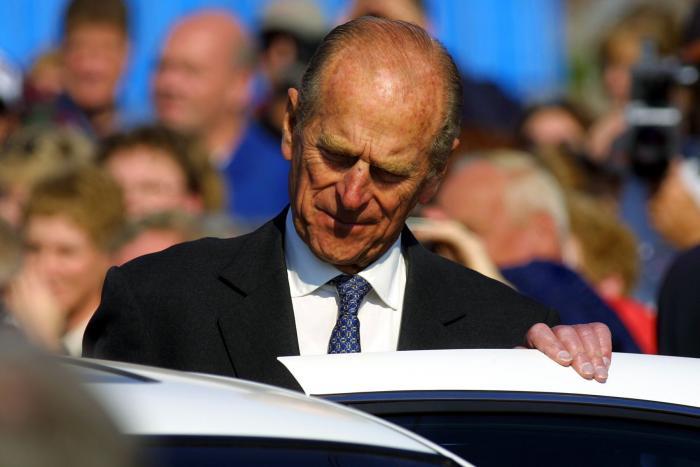Princ Philip zemřel v nedožitých 100 letech.
