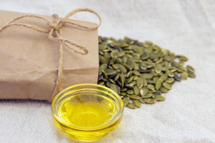 Dýňová semínka jsou skvělým zdrojem železa.