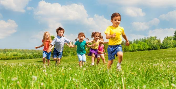 Běh za předčasně narozené děti
