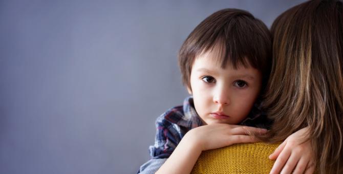 4 znaky Maminčin mazánka: Od něho ruce pryč!