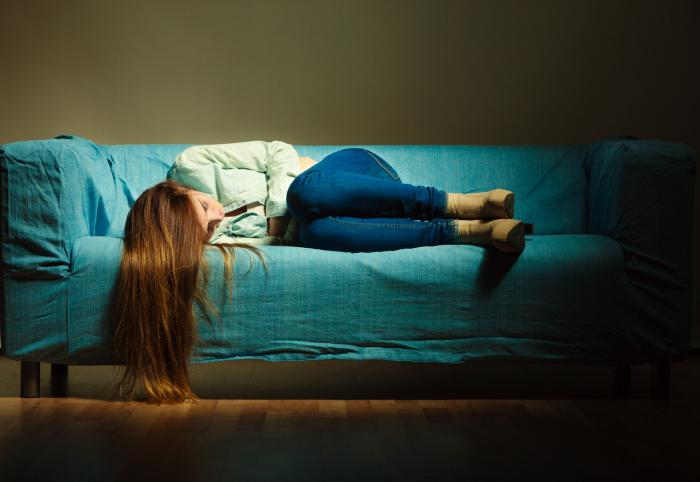 Migréna není jen bolest hlavy.