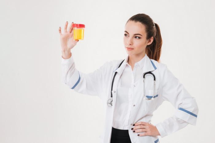 Urinoterapie není výdobytek moderní doby.