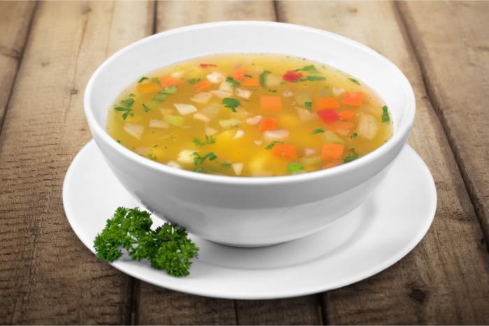 Суп для похудения с сельдереем: рецепты и правила суповой