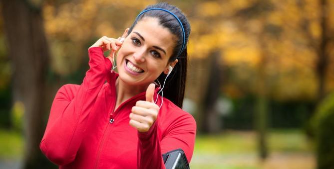 Jak se motivovat ke cvičení? Poradíme!