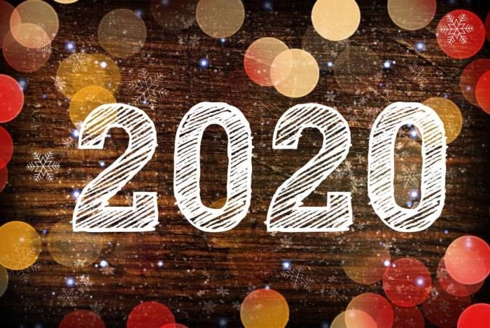 Horoskop na rok 2020 ti prozradí, co na tebe čeká!