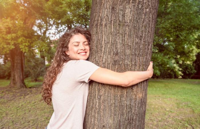 Ekosexuálové tvrdí, že příroda není matka, ale milenka.