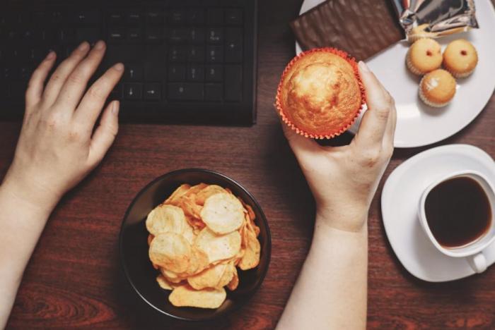 Co je to vlastně nezdravé jídlo?