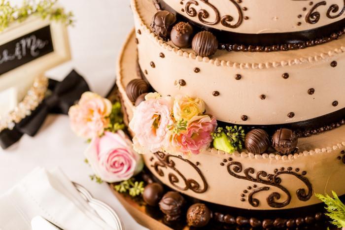 Při žádné slavnostní příležitosti nesmí chybět dort.