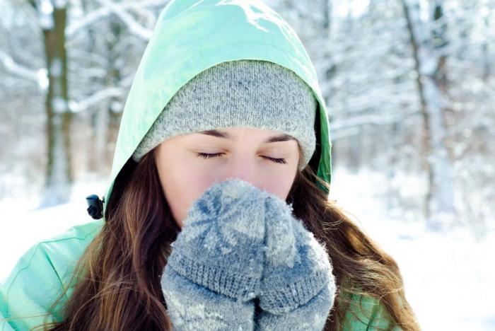 Chřipka má své období právě v lednu.