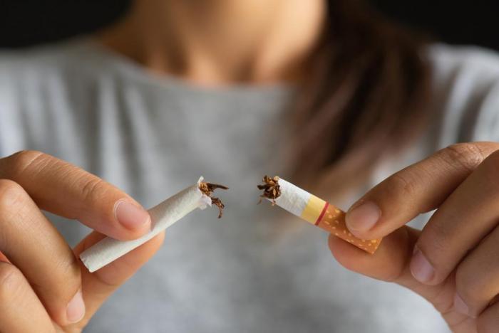 Světový den bez tabáku může být impuls pro skoncování s kouřením.